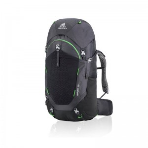 Gregory Wander Youth 50 Liter shadow black