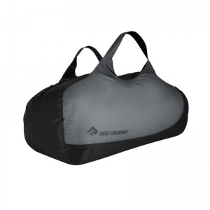 Sea To Summit Ultra-Sil Duffle Bag schwarz
