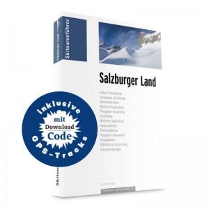Panico Alpinverlag Skitourenführer Salzburger Land Auflage 2021