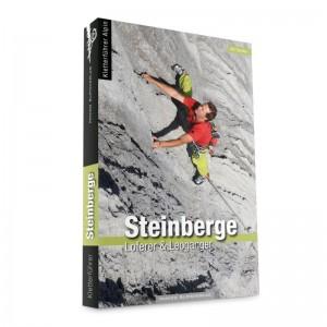 Panico Alpinverlag Österreich Steinberge Kletterführer 2021