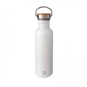 Origin Outdoors Trinkflasche Active 0,75 Liter weiß