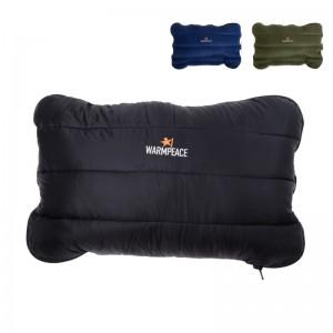 Warmpeace Down Pillow Zip Kopfkissen