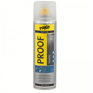 Toko Textil Proof 250 ml