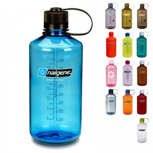 Nalgene Flasche Everyday 1 Liter