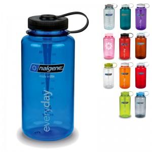 Nalgene Everyday Weithals 1 Liter Flasche
