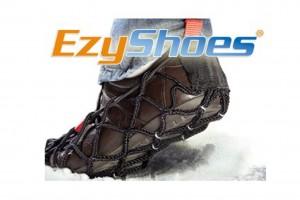 Easy Grip Ezy Shoes