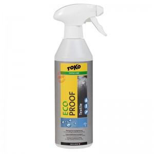 Toko Eco Textil Proof 500 ml