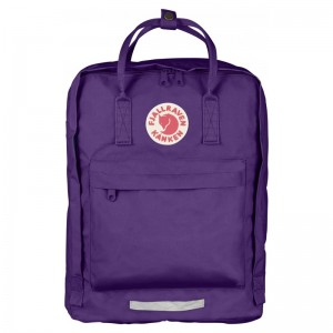Fjällräven Kanken Big Purple