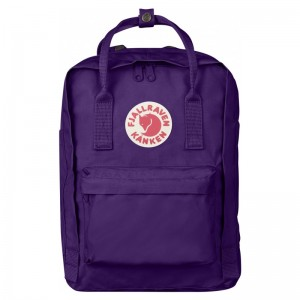 Fjällräven Kanken Laptop 13  Purple 580