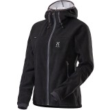 Haglfs Cyclone Q Hood black