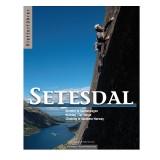 Panico Alpinverlag Norwegen - Setesdal Kletterführer