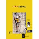 Panico Alpinverlag Michael Hoffmann Sicher Sichern Kletterlehrbuch