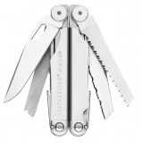 Leatherman Wave Sheath Premium (Leder)