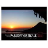 Geoquest Verlag Passion Verticale Bildband und Kletterführer