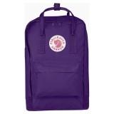 Fjällräven Kanken Laptop 17  Purple 580