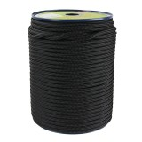 Tendon Reepschnur 3 mm black