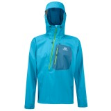 Mountain Equipment Firefly Smock neptune