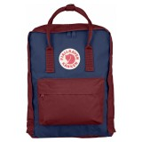 Fjällräven Kanken Royal Blue / Ox Red 540-326