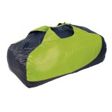 Sea To Summit Travel Duffle Bag lime / black