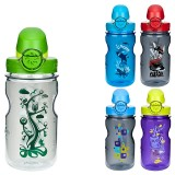 Nalgene Everyday OTF Kids 0,375 Liter Trinkflasche