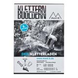 Mont K Kletterkarte Berlin - geschenkt