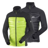 Millet Touring Hybrid Down Jacket