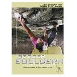 tmms-Verlag Besser Bouldern - Grundlagen und Expertentipps