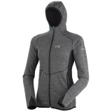 Millet Lady Lite Heather Frauen Wolljacke