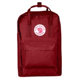 Fjällräven Kanken Laptop 17  Ox Red 326