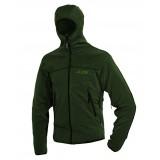 Warmpeace Sneaker Jacket alpine green