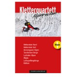 Panico Alpinverlag Kletterquartett Kletterrouten