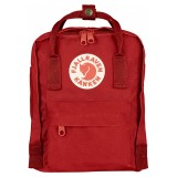 Fjällräven Kanken Mini Deep Red 325