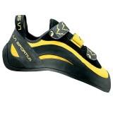 La Sportiva Miura Velcro yellow/black 35