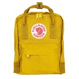 Fjällräven Kanken Kids Warm Yellow 141