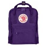Fjällräven Kanken Kids Purple 580