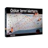 Geoquest Verlag Oskar lernt klettern Kletter- und Spielebuch