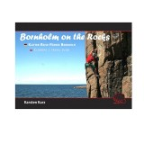 Geoquest Verlag Bornholm on the Rocks Kletter-Reise-Führer Bornholm
