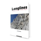 Panico Alpinverlag Longlines Die ganz großen Klettereien der nördlichen Kalkalpen