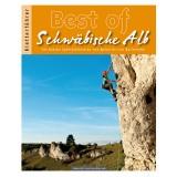 Panico Alpinverlag Schwäbische Alb - Best of Schwäbische Alb Auswahlführer