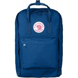 Fjällräven Kanken Laptop 17  Lake Blue 539