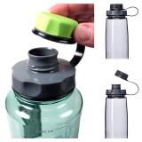 Humangear Trinkflaschendeckel CapCap für Ø 5,3 cm Hals