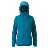 Rab Charge Jacket Regenjacke Frauen