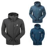 Mountain Equipment Frontier Hooded Jacket Softshelljacke Herren