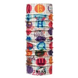 Buff Original Baby Zoo Letters