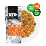 Lyo Food Bigos Sauerkraut nach polnischer Art 500g