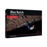 Geoquest Verlag Deutschland BlocReich Boulderführer Thüringen 2015