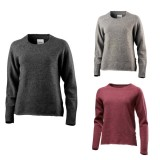 Lundhags Horten RN Sweater Wollpullover Frauen