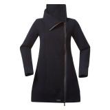 Bergans Kariel Lady Coat navy Größe S