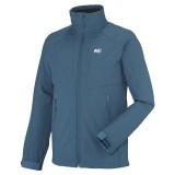 Millet Track Jacket majolica blue Größe M
