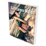 Panico Alpinverlag Göttinger Wald und Hessische Schweiz Kletterführer